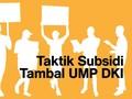 INFOGRAFIS: Taktik Subsidi Tambal UMP DKI