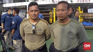 Bingkisan Rahasia buat Dua Prajurit Taifib Penemu Kotak Hitam