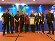 Transmedia Jadi Pemenang Indonesia's PR of The Year 2018