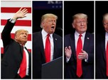Isu Reshuffle, Trump Angkat Istri Bos SmackDown Jadi Mendag?