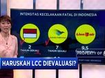 Haruskah LCC Dievaluasi?