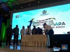 SBN Ritel Jadi Pilihan Investasi Aman Sambil Membangun Negeri