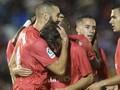 Rapor Buruk Madrid di Copa del Rey Bersama Pelatih Pengganti