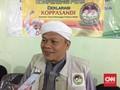 Al Khaththath Harap Ahok Belajar Islam