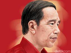 Jokowi Bilang Investasi RI Tak Nendang, Sri Mulyani Merespons