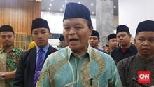 PKS Klaim HTI Tak Mungkin Terlibat Kampanye Prabowo