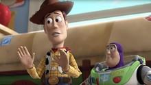 Akhir Film 'Toy Story 4' Disebut Menguras Air Mata