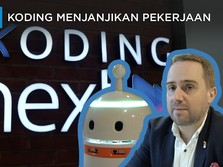 Coding, Bahasa Komputer Yang Menjanjikan Pekerjaan