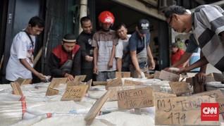 Dituding Mentan, Pedagang Sebut Mustahil Curangi Harga Beras