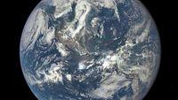 Perlambatan Putaran Bumi Hasilkan Lonjakan Oksigen