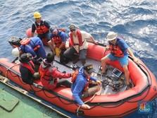 AS Ikut Merapat untuk Investigasi Kecelakaan Lion Air