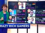 Kupas Habis Crazy Rich Gamers Dunia dan Indonesia