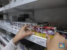 Pabrik Rokok Djarum Sampai Sampoerna Sudah Pakai Robot