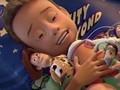 Keanu Reeves Jadi Pendatang Baru di 'Toy Story 4'
