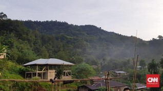 Tiga Masalah RI-Malaysia versi TNI soal Perbatasan
