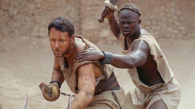Tanpa Russel Crowe, 'Gladiator 2' Segera Diproduksi