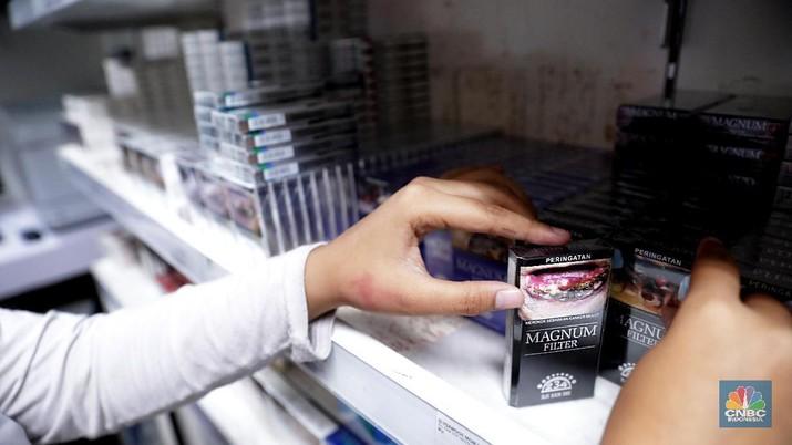 Bersiaplah! Cukai Naik, Pabrik Rokok akan PHK Pekerja