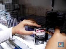 DPR Tolak Kenaikan Tarif Cukai Rokok Sampai 10% Lebih!