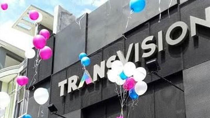 Desember merupakan bulan yang istimewa bagi Transmedia dan juga Transvision.