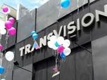 Siap-siap! Se-Indonesia Bakal Makin Baper Gegara Transvision
