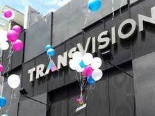 Cukup Pakai Box Android Transvision, Nikmati Nonton Jaman Now