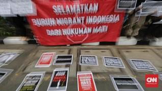 BNP2TKI Diubah jadi Badan Perlindungan Pekerja Migran