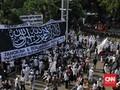 Sindir Kasus Rizieq, Banser Tantang Aksi Bela Tauhid di Saudi