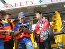 Data Blackbox Sriwijaya Air SJ182 Perlu 2-5 Hari untuk Dibaca