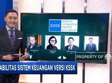Stabilitas Sistem Keuangan Versi KSSK