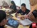 Asa Keluarga dan Sulitnya Identifikasi Bayi Korban Lion Air