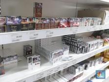 Viral! Daftar Harga Rokok, Gegara Cukai Naik Double Digit