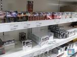Impor Kertas Rokok Melonjak, Pemerintah Mulai Investigasi