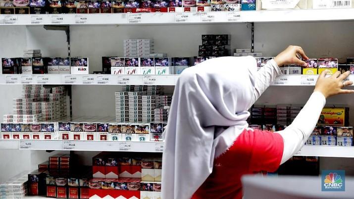 Pengusaha rokok dongkol dengan rencana revisi peraturan soal pengendalian produk tembakau.