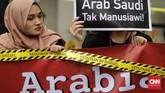 Namun nahas, dalam pelariannya, Tuti malah diduga diperkosa oleh sembilan pemuda tak bertanggung jawab. (CNN Indonesia/Adhi Wicaksono)