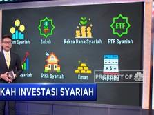 Berkah di Investasi Syariah