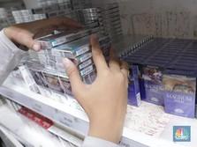 IHSG Ambruk, Saham Sampoerna Jadi Sasaran Profit Taking