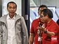 Jokowi Puji Profesionalitas Yusril