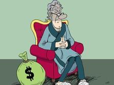 Ingin Kaya Saat Pensiun? Lakukan 2 Hal Ini Sebelum Usia 30