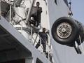 Roda Lion Air Puing Terbesar dan Terberat yang Diangkat