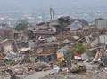 Potensi Klaim Asuransi Gempa Palu dan Lombok Capai Rp2,12 T