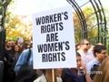 VIDEO: Protes Pegawai Google Terhadap Kasus Pelecehan Seksual