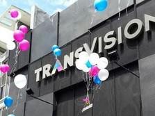 Pertama di Indonesia, Transvision Tawarkan #LANGGANANCARABARU