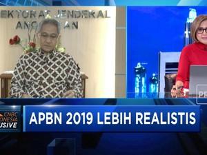 APBN 2019, Kemenkeu Beberkan Strategi Pemerintah