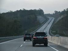 Duit Infrastruktur Rp 24 T Dialihkan untuk Lawan Corona