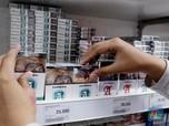 Ditekan Kebijakan Cukai, Saham Rokok Mana yang Paling Apes?