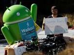 Karyawan Google Demo Protes Pelecehan Seksual