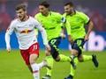 Diminati Chelsea, Timo Werner Tertarik ke Liverpool