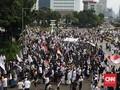 Orator Aksi Bela Tauhid Minta Wiranto Taubat