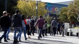 Gagal Saring Konten, Google Didenda Rp154 Juta di Rusia