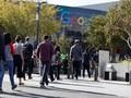 Ratusan Pegawai Google Tolak Proyek Pencarian Khusus di China